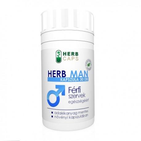 HERB MAN