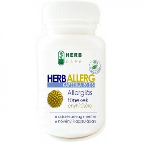 HERB ALLERG