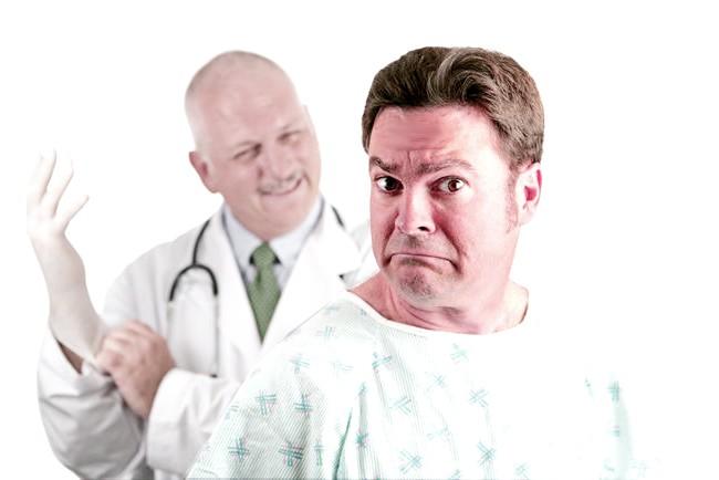 prosztatagyulladás kezelése otthon
