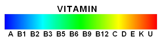 Lucernában lévő vitaminok